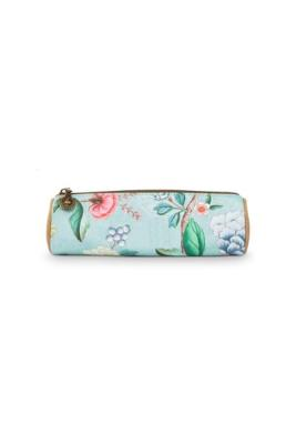 Trousse Ronde Pip Studio Good Morning Bleue