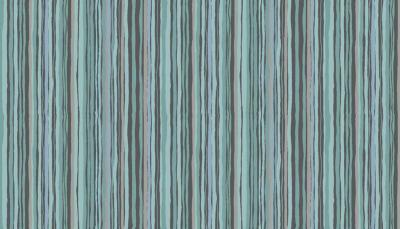 Tissu MAKOWER WOODLANDLAND Stripes