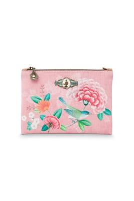 Pochette Maquillage Pip Studio Good Morning ROSE