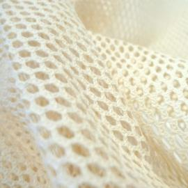Filet Mesh Couleur BLANC